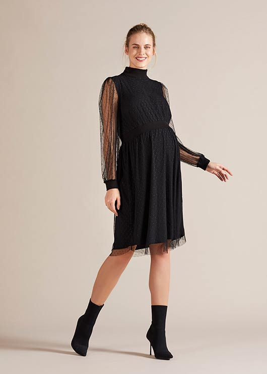 - Nightdress Mesh