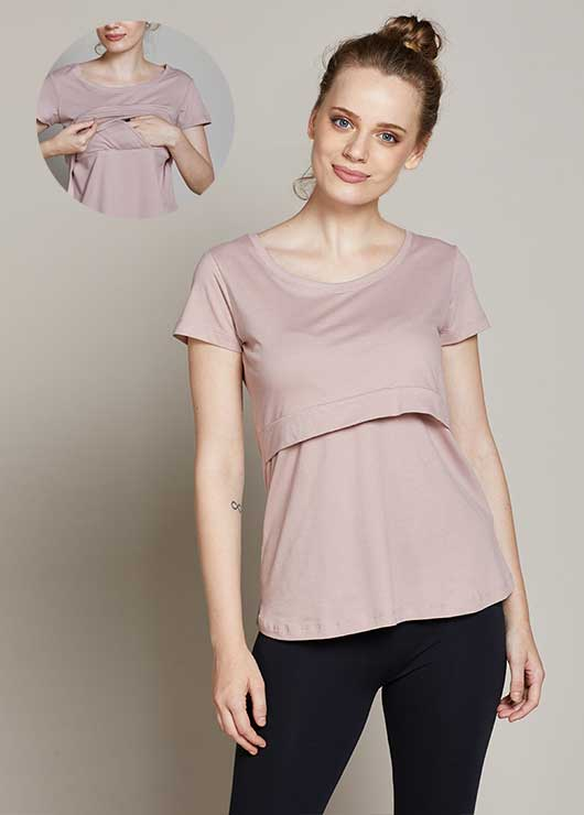 - Organic Blouse Blair