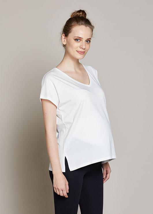 - Organic T-Shirt Sima