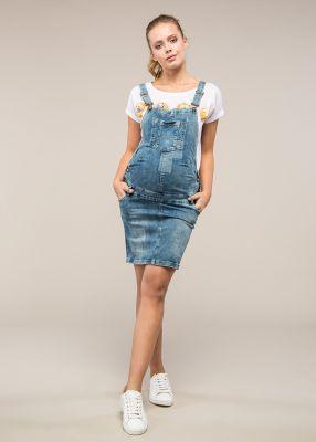 - Overall Dress Simin
