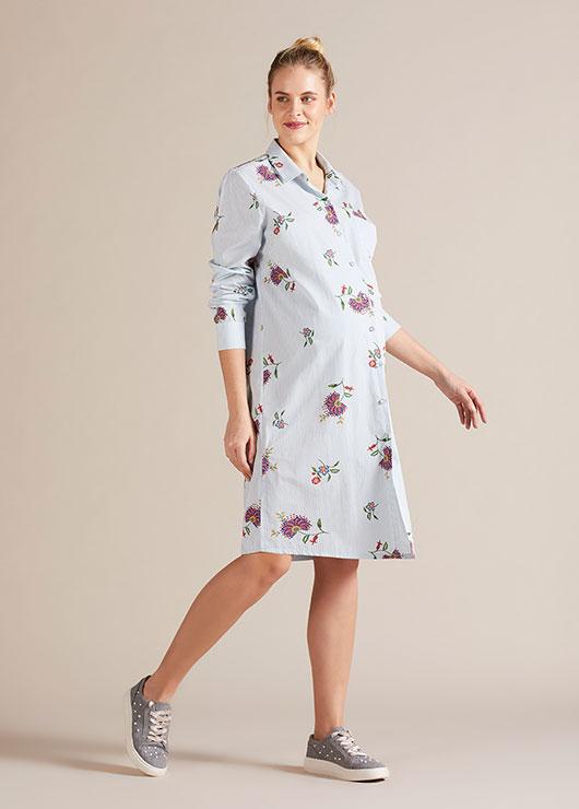 - Shirt Dress Madison