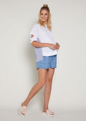 - Shorts Lorde