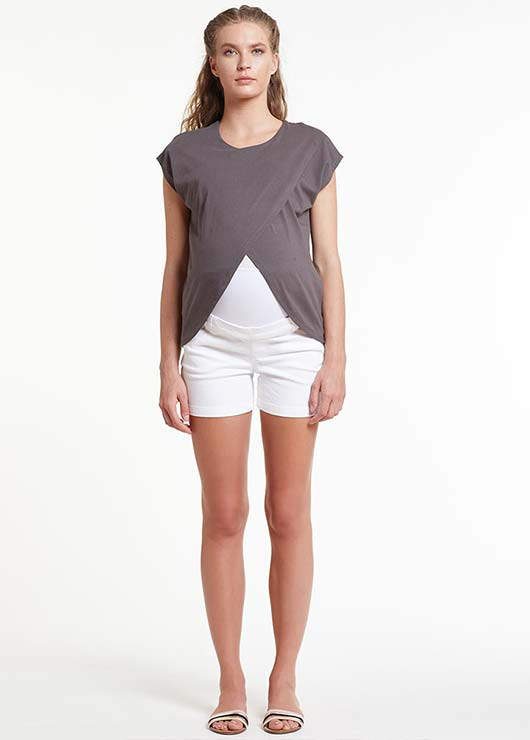 - Maternity Shorts Tess