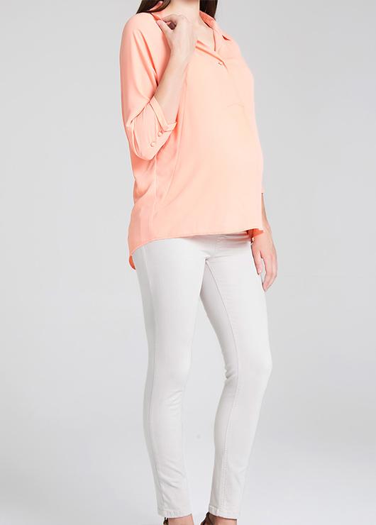 - Skinny Trousers Enjoy