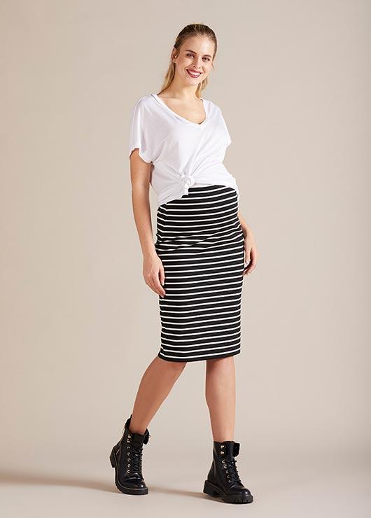 - Skirt Anya