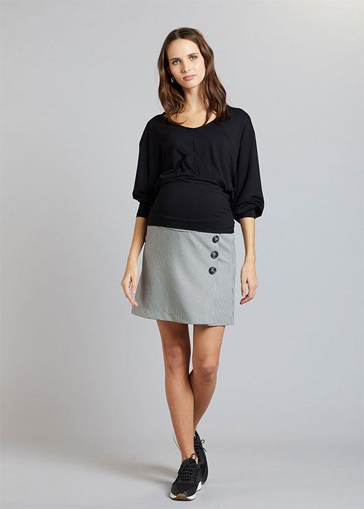 GeBe - Maternity Skirt Bovill
