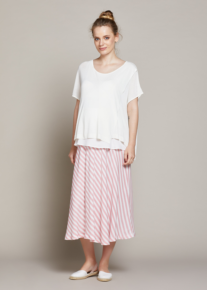 Skirt Breeze