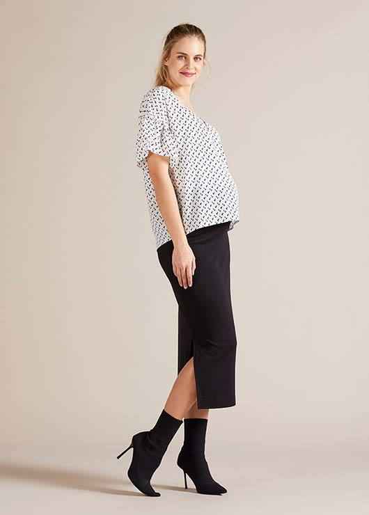 - Skirt Patmos