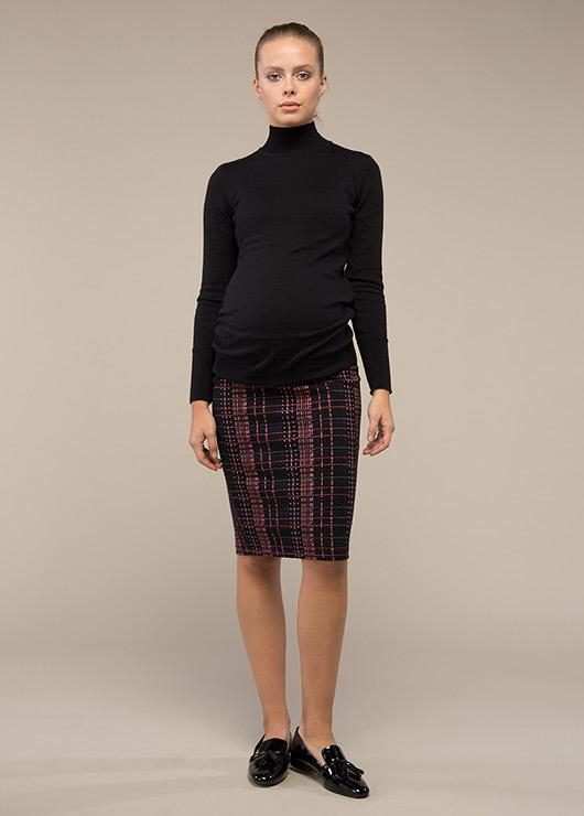 - Skirt Wood