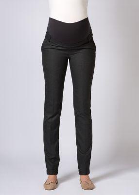 - Slimfit Classic Trousers Petrel
