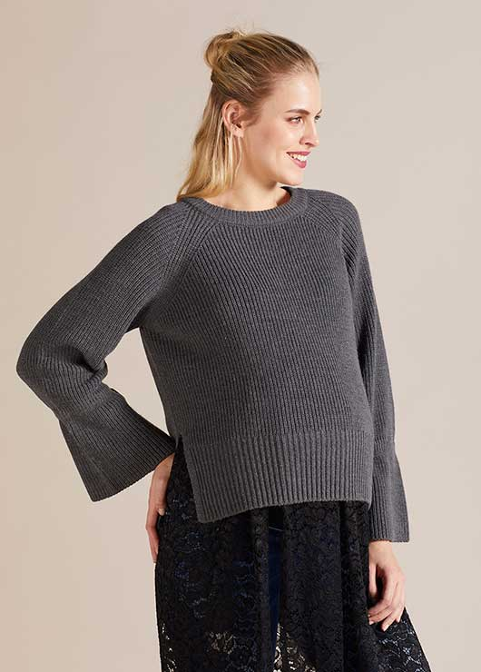 - Sweater Monalisa
