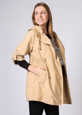 - Trench Coat Kenny