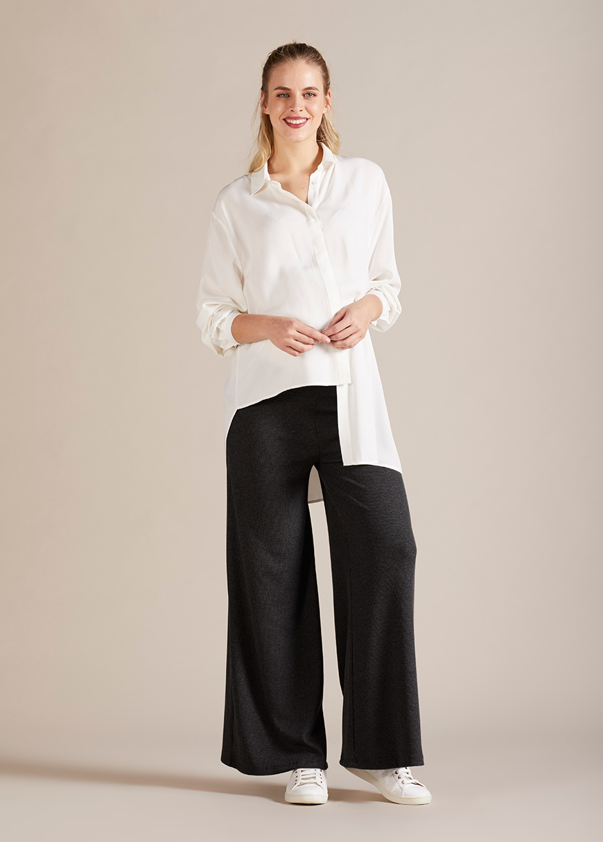 Trousers Comfy Black