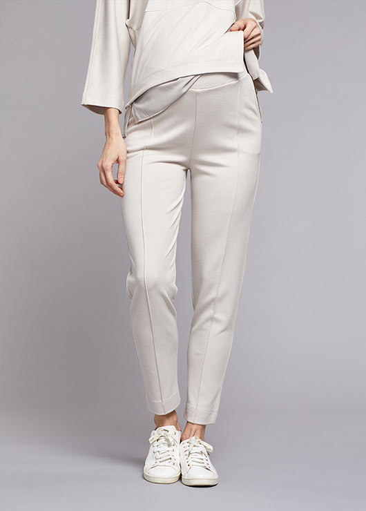 - Maternity Trousers Marble