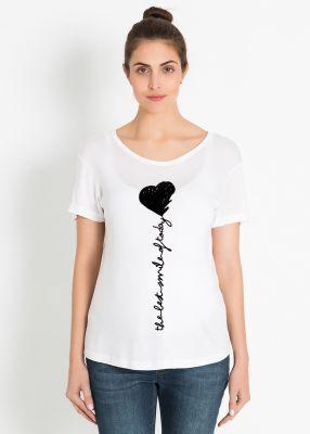 - T-Shirt Flock