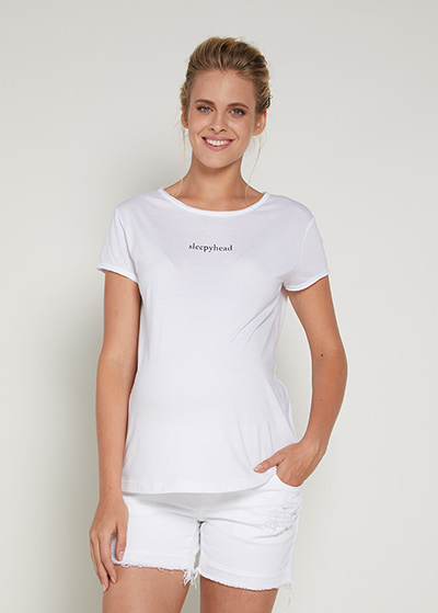 T-Shirt Head - Thumbnail
