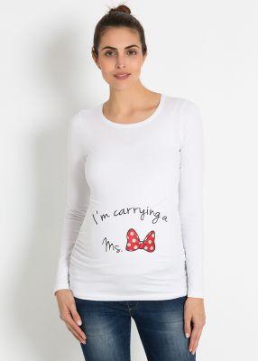 - T-Shirt Miss