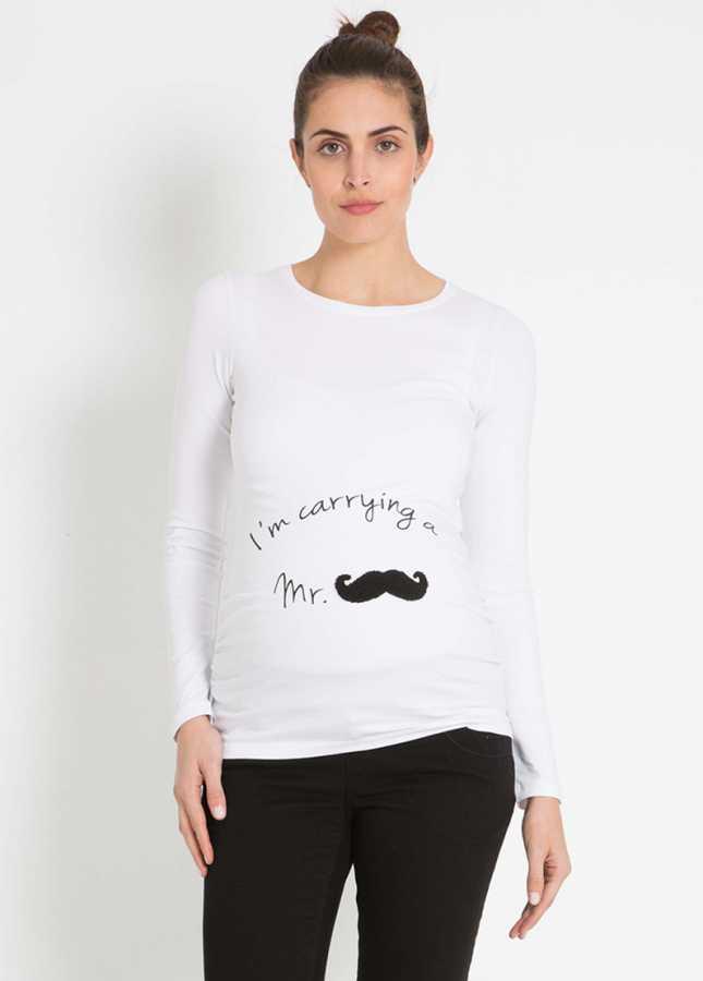 T-Shirt Mister