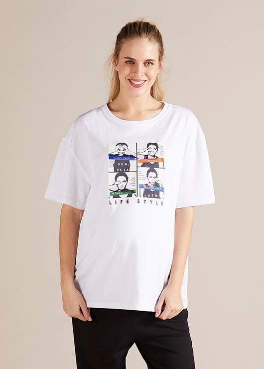 - T-Shirt Mood