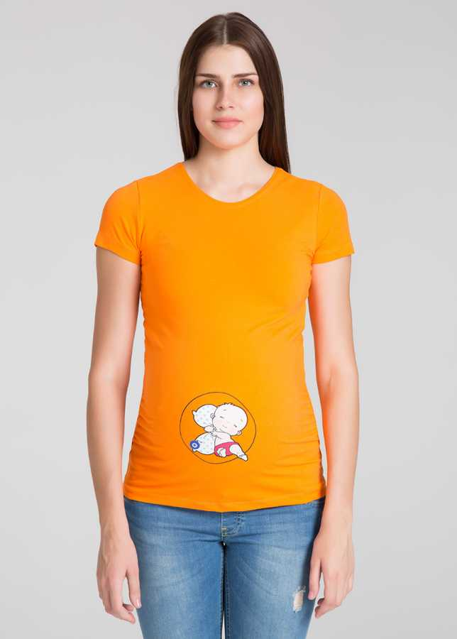 - T-Shirt Pillow