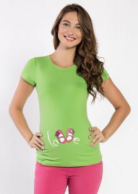 - T-Shirt Shoesgirl
