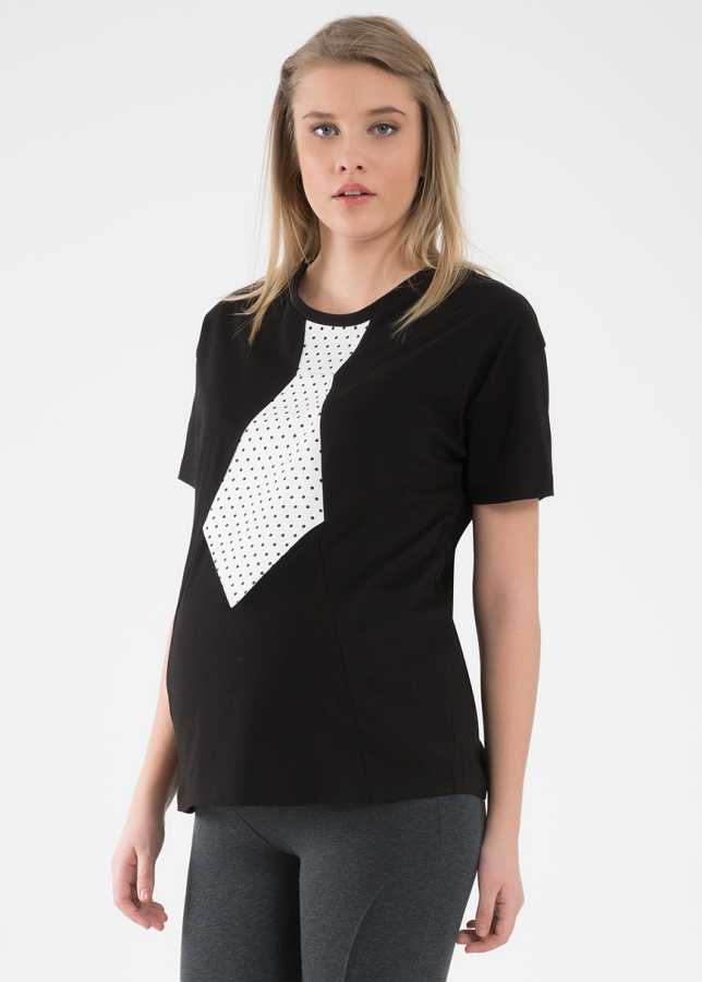 - T-Shirt Tie