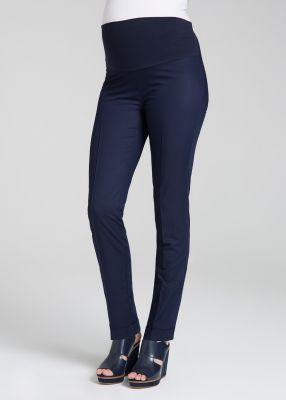 - Turnup Classic Trousers Blake