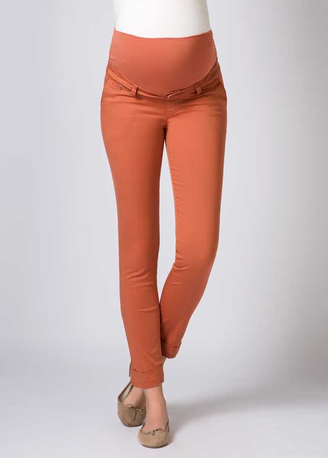 - Turnup Trousers Madison