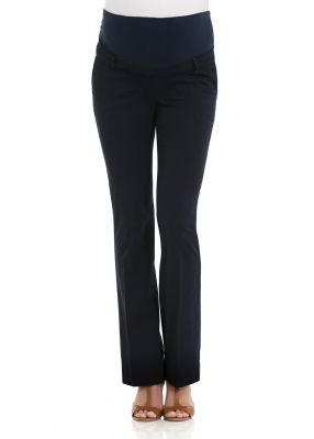 - Wide Leg Trousers Pascal