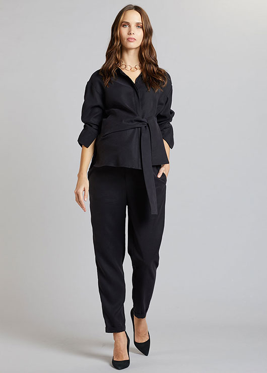 GeBe - Maternity Trousers Arriba