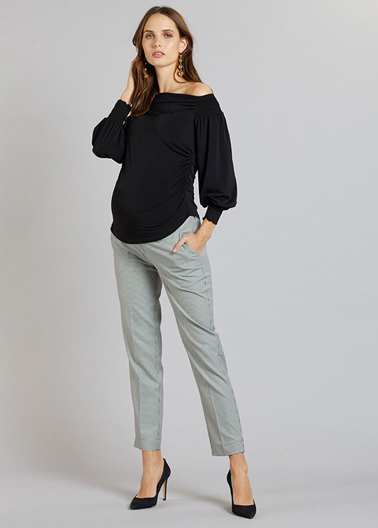 GeBe - Maternity Trousers Hope