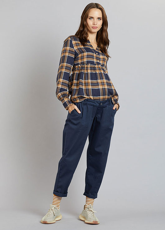 GeBe - Maternity Trousers Penny
