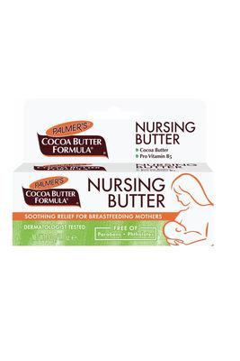 - NURSING BUTTER PALMERS