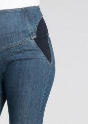 Özel Ayarlanabilir Kemerli Hamile Kotu Belt - Thumbnail