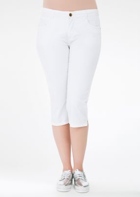- Capri Trousers Como