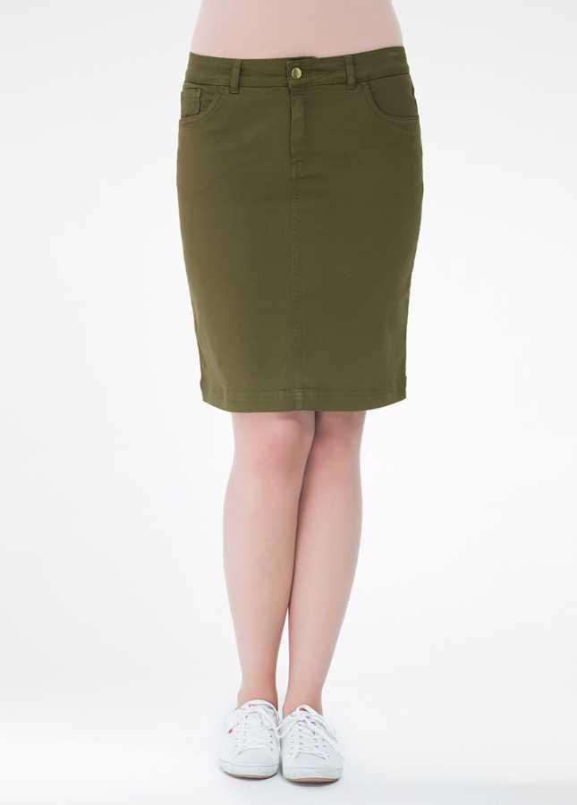 - Skirt Ginger