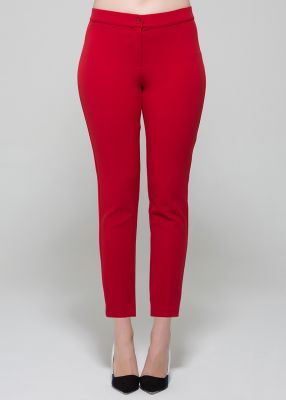 - Trousers Cherry