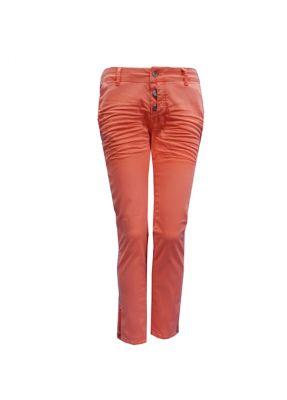 - Trousers Zipped Leg