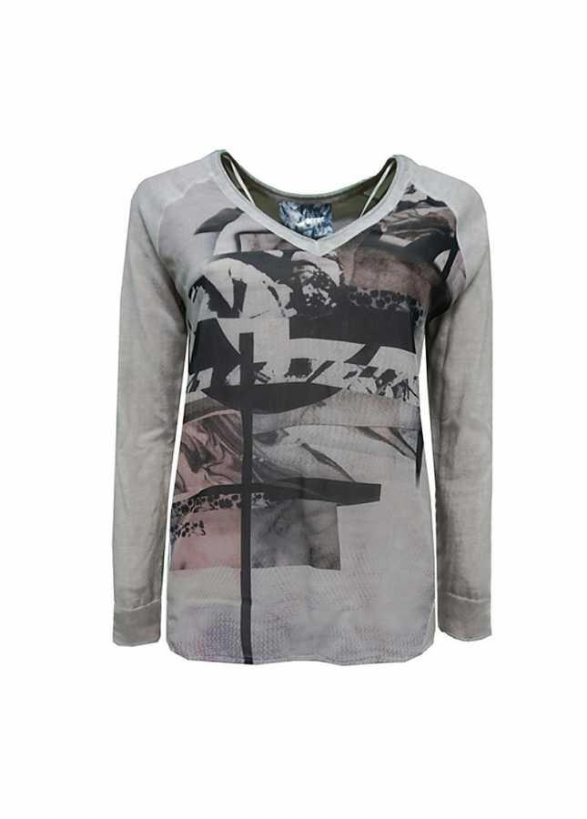 - T-Shirt Tropical