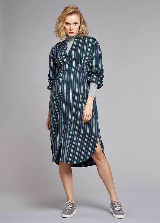 - Shirtdress Milena