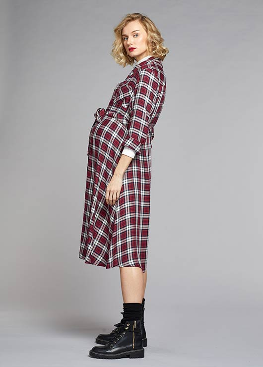 - Shirtdress Tanya