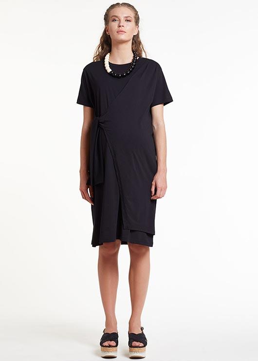 - Siyah Hamile Elbisesi Dress Spain