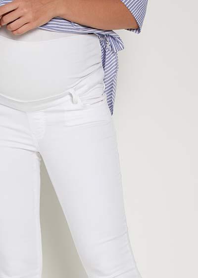 Skinny Trousers Eagle - Thumbnail