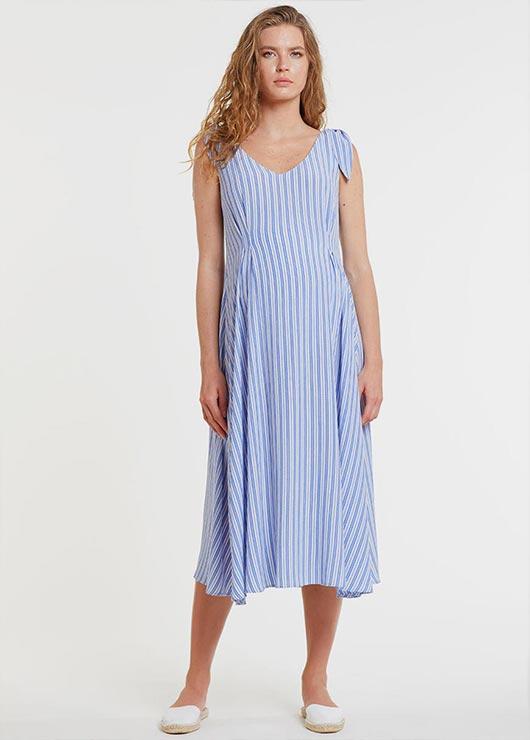 - Uzun Hamile Elbisesi Dress Africa