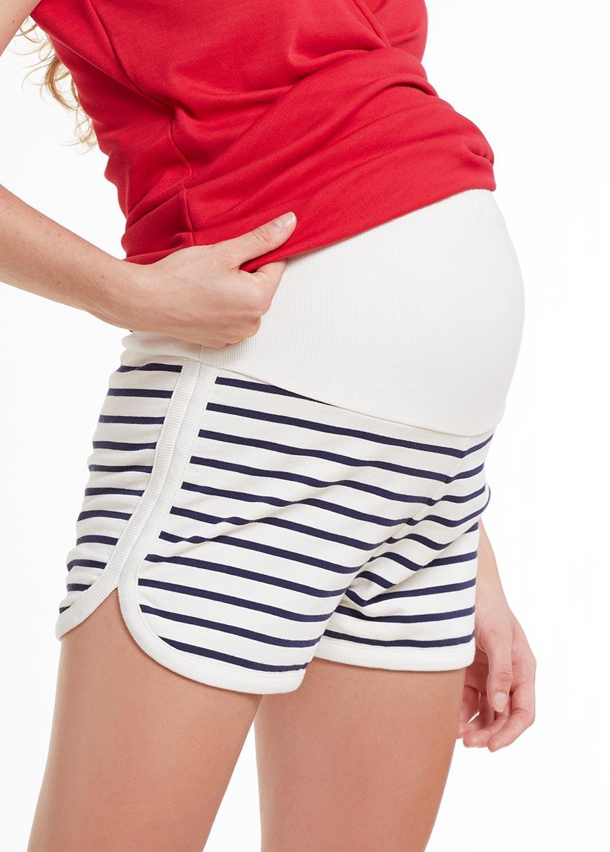 Hamile Şortu Vita